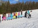 Ski- und Snowboard Anfängerkurs