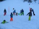Skikurs 3E & 3D (Obertauern)