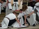 Schola exemplo Romanorum