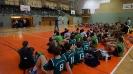 Basketball-Schul-Olympics