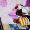 Kreativ mit Graffiti